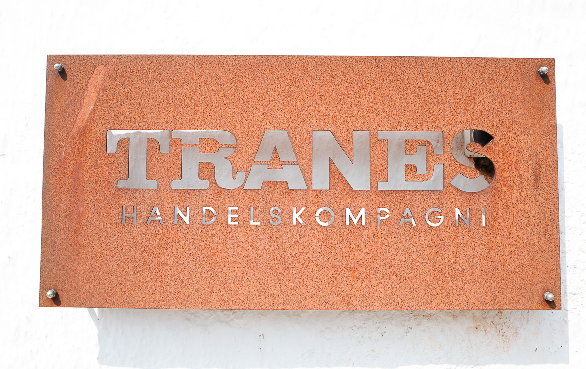 Tranes Handelskompagni
