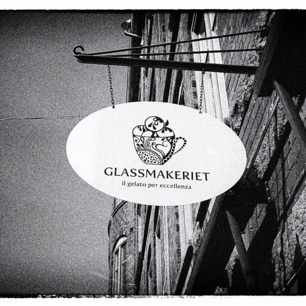 Glassmakeriet